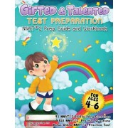 Gifted and Talented Test Preparation: Nnat(r)2 Prep Guide and Workbook, Paperback
