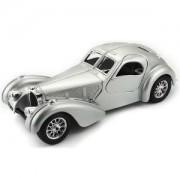 Bburago - модел на кола 1:24 - Bugatti EB 110, 093356
