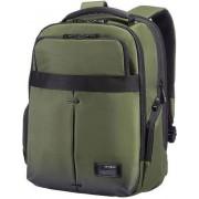 Samsonite Cityvibe Backpack Expandable 15 inch - 16 inch . Kleur: Urban Groen
