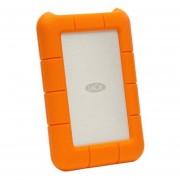 Disco Duro Lacie Rugged Mini Disk De 1tb Usb 3.0 301558