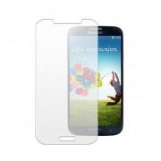 Mica Cristal Templado Para Samsung I9500 Galaxy S4 Jyx Accesorios Glass 9H - Transparente