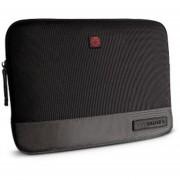 """Funda Para Laptop De 13"""" Swiss Brand Melbourne Slv 13-Negro"""