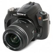 Sony Reflex Sony Alpha 230 Negro + Lente 18-55 mm