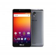 """Smartphone Blu R1 Plus Dual Sim 5.5"""" HD Quad Core 4G Lte Black"""