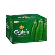 Bere Carlsberg 0.33 L X 24 sticle