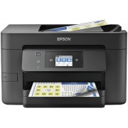 EPSON All-in-one printer WorkForce Pro WF-3725DWF (C11CF24405)