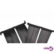 vidaXL Solarni paneli za zagrijavanje bazena