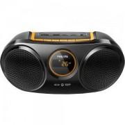 Портативно радио Philips с Bluetooth, USB,SD - AT10