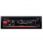 JVC KD-DB67 Autorrádio CD/USB/DAB+/Android/iOS
