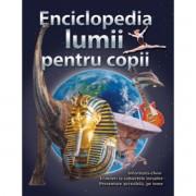 ENCICLOPEDIA LUMII PENTRU COPII - CORINT (JUN867)