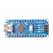 Placa de dezvoltare compatibilă Arduino Nano v3