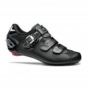 Sidi Women's Genius 7 Road Shoes - Shadow Black - EU 37 - Shadow Black