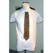 Tumbler & Tipsy SEW MY TIE Unisex T Shirt