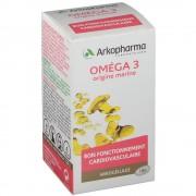 Arkopharma Arkocaps Omega 3 Origine Marine