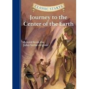 Journey to the Center of the Earth, Hardcover/Jules Verne