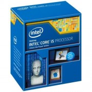 CPU Intel Core i5-4670K BOX (3.4GHz, LGA1150, VGA)