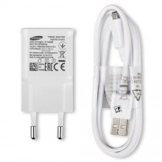 Carregador Fast Charge Cabo de dados micro USB Samsung