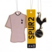 Tottenham Hotspur FC 3db-os autó illatosító