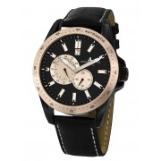 Ceas barbati Jacques Lemans 1-1775F Liverpool Automatic 48mm 10ATM