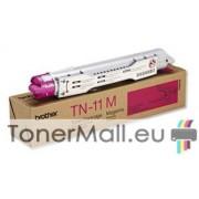 Тонер касета BROTHER TN-11M (Magenta)