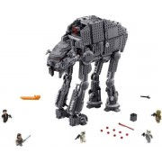 Lego First Order Heavy Assault Walker - LEGO 75189 Star Wars Classic