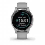 Garmin Vivoactive 4S Powder Chrono Smartwatch 010-02172-02