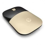 HP Z3700 Wireless Mouse (Modern Gold)