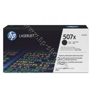 Тонер HP 507X за M551/M570/M575, Black (11K), p/n CE400X - Оригинален HP консуматив - тонер касета