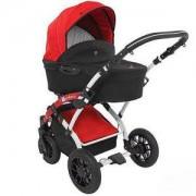 Комбинирана бебешка количка 2 в 1 TUTEK Tambero Red (AK7), 133358018