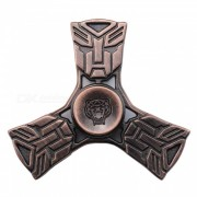 Dayspirit Transformers estilo Fidget liberacion de mano Spinner-rojo cobre