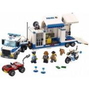 Mobil kommandocentral (LEGO 60139 City)