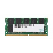 SODIMM, 4GB, DDR4, 2133MHz, Apacer, 512x8 (AS04GGB13CDTBGH)