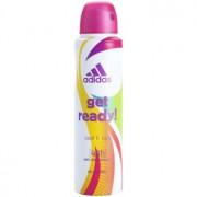 Adidas Get Ready! Cool & Care desodorante en spray para mujer 150 ml