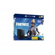 PlayStation 4 (PS4) Pro 1TB + pachet Fortnite Neo Versa Console