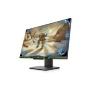 "HP 25x 61.7 cm (24.3"") Full HD LED Gaming LCD Monitor - 16:9 - Black"