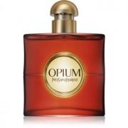 Yves Saint Laurent Opium Eau de Toilette para mulheres 50 ml