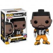 NFL Antonio Brown Wave 3 Pop! Vinyl Figure