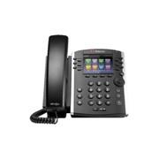 Polycom VVX 400 - téléphone VoIP
