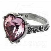 ALCHEMY GOTHIC gyűrű - Lugas Hűség - R198