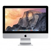 "APPLE iMAC 21.5"" 11M i5-2400S 4GB RAM HD 500GB DVDRW QC-i5 2.5GHz RADEON 6750M RICONDIZIONATO GRADE A"
