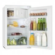 Coolzone 120 Einbaukühlschrank 105L Kühlschrank 15L Gefrierfach A+ Weiß   120