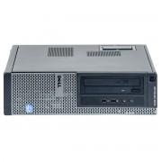 Dell Optiplex 3010 Intel Pentium Dual Core G2020 2.90 GHz, 4 GB DDR 3, 250 GB HDD, DVD-ROM, Desktop, Windows 10 Home MAR
