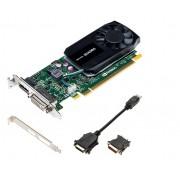 PNY VCQK620-PB Quadro K620 2GB GDDR3 graphics card