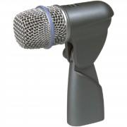 Shure Beta 56A Micrófono dinámico