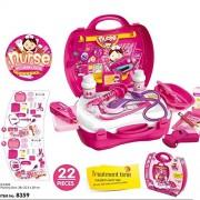 Tic Tac Toys @ Nurse Care Box (22 Pieces)