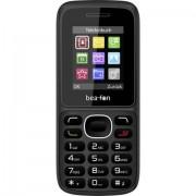 Cellulare dual SIM beafon C60 Nero