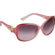 Nirosha Wayfarer Sunglasses(Pink)