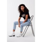 ''Gina Tricot'' ''Melinda boots'' ''White (1000)'' 38