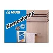 KERACOLOR FF 160 MAGNOLIA, cutie 5kg Chit de rosturi pe baza de ciment cu efect DropEffect CG2WA, Mapei