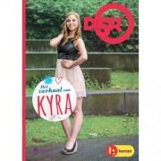 D5R: Het verhaal van Kyra - Jan Ruysbergh